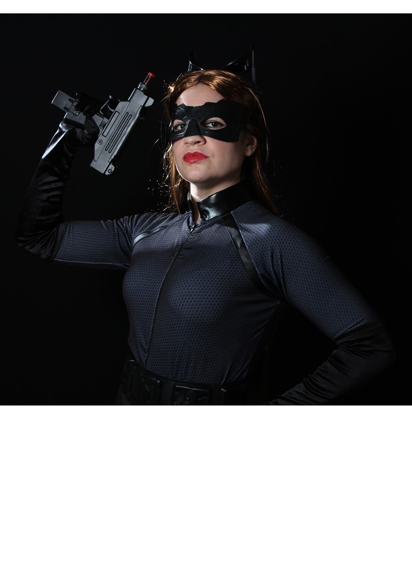 Before-Catwoman